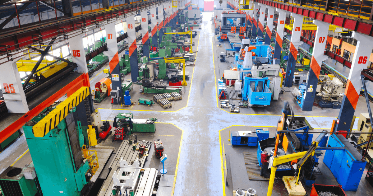 6 Ways to Increase Near-Miss Reporting On Factory Floors