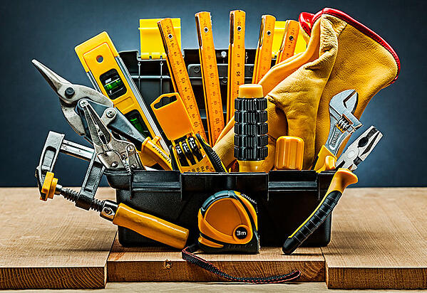 Arbejdsmiljø-værktøjer   EcoOnline