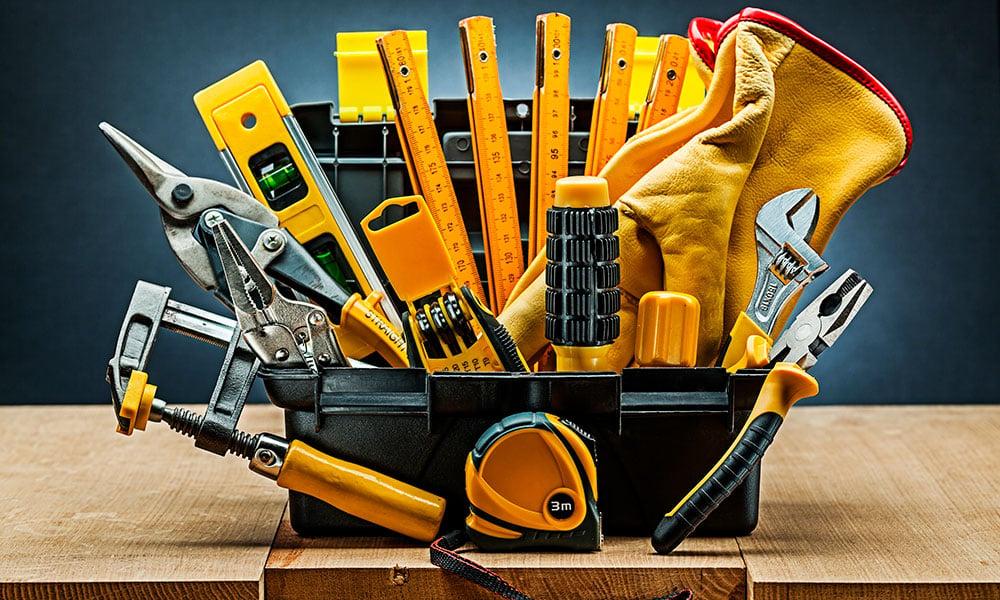 Værktøjer til APV | EcoOnline