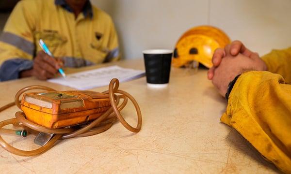 Arbejdsmiljø og risikovurdering | EcoOnline