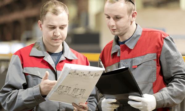 Kemisk apv instruktion og oplæring af medarbejdere